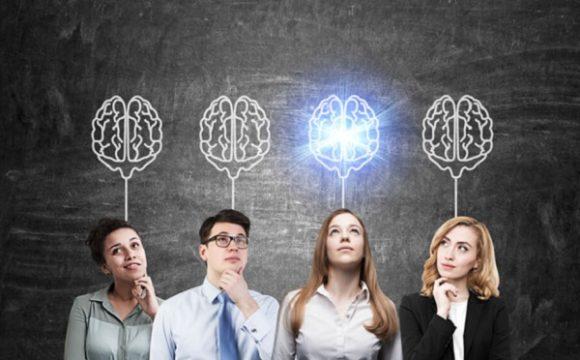 O Desenvolvimento da Inteligência Cognitiva